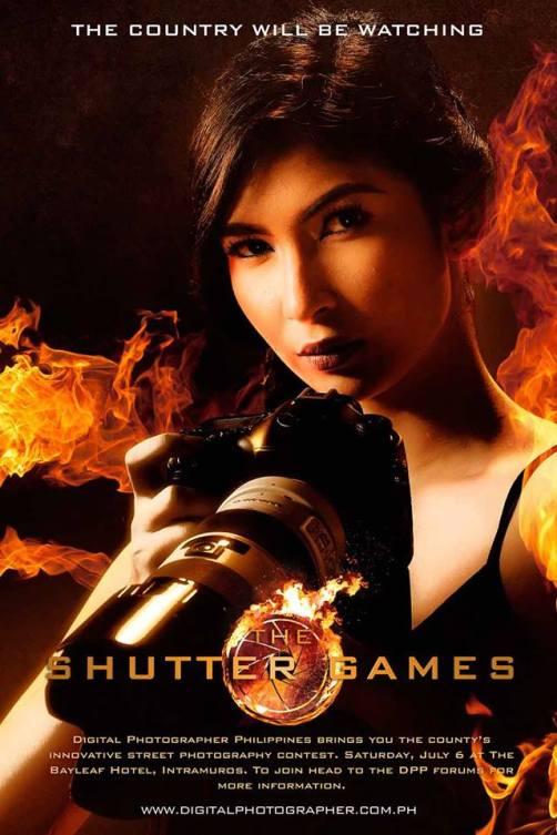 Shutter Games Poster 1